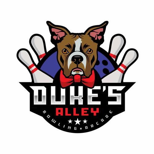Duke's Alley