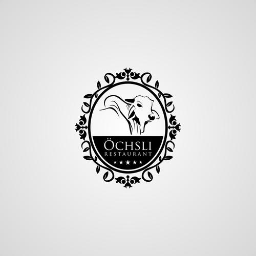 Restaurant Öchsli benötigt ein logo