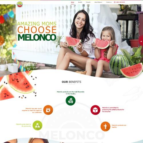 National Produce Company MelonCo