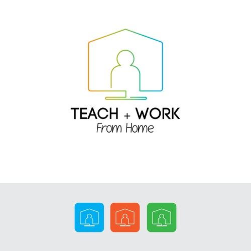 Teach & Work from home
