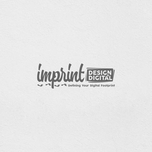 Immprint Logo