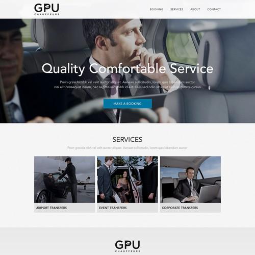 GPU Chauffeurs