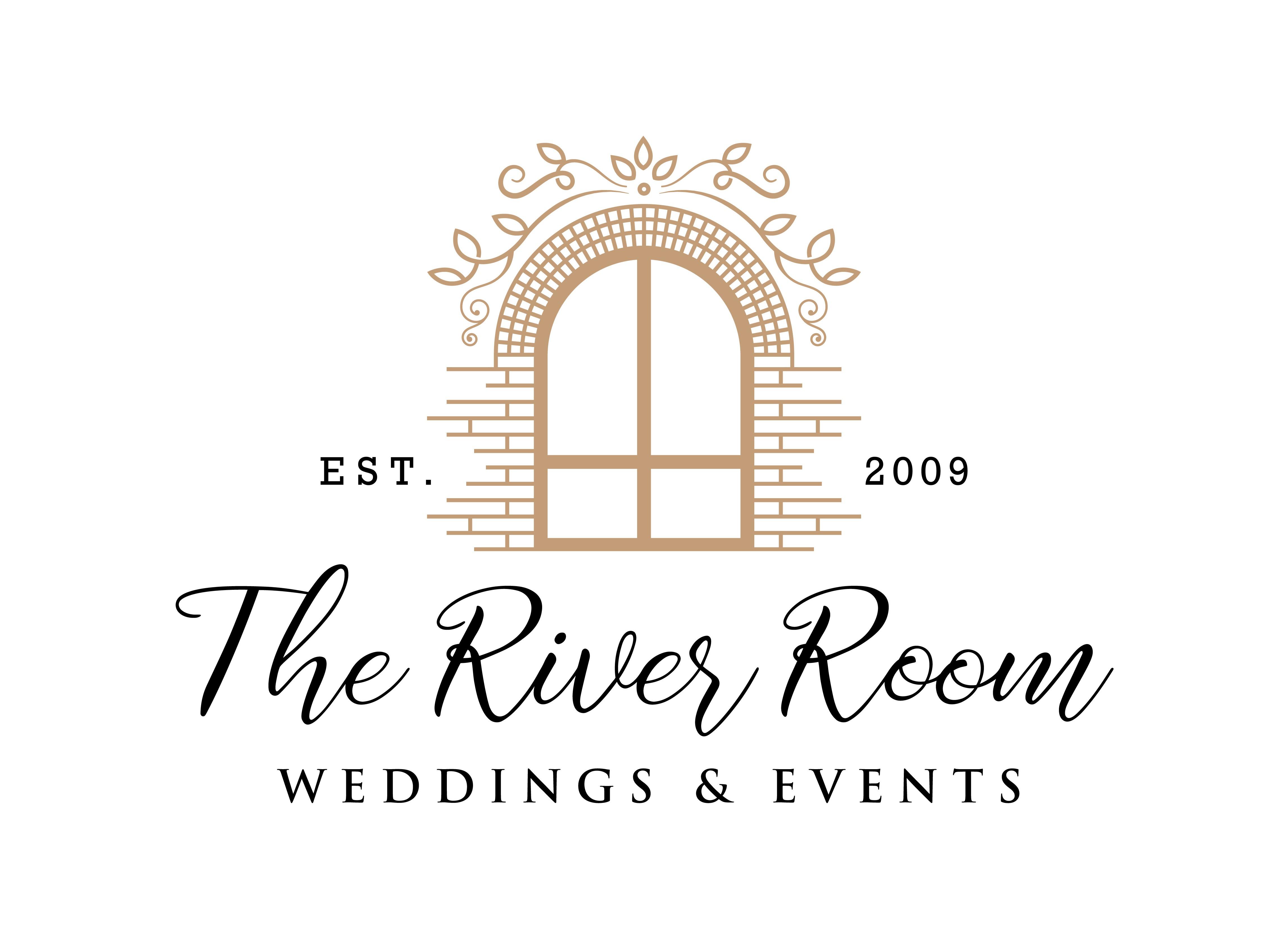 Waterfront Wedding Venue Logo
