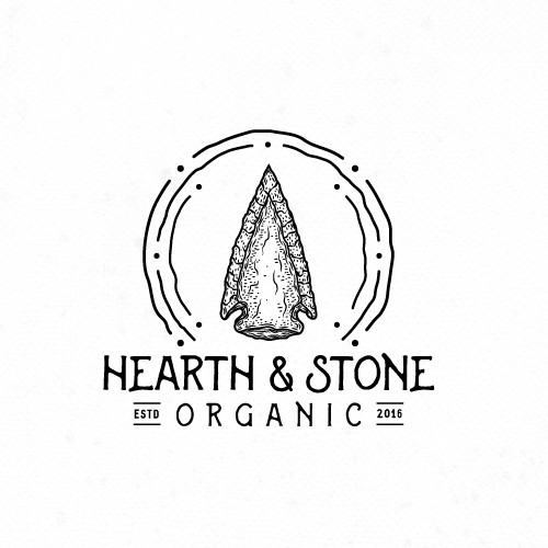 Logo for Bone Broth Bar