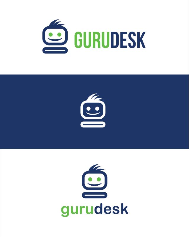 New logo wanted for GuruDesk