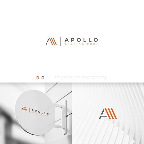 Logo for Apollo