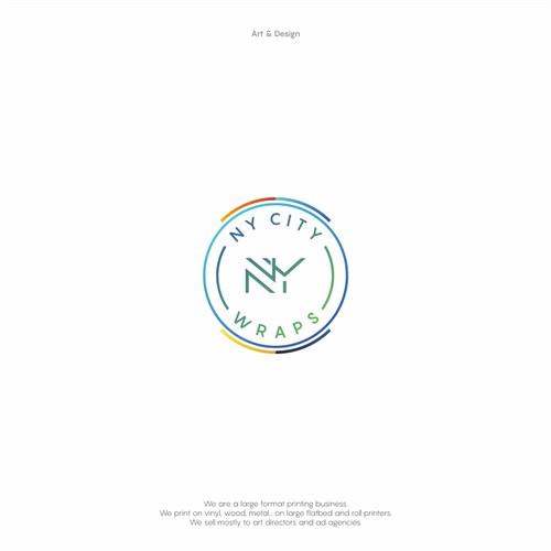 NY City Wraps