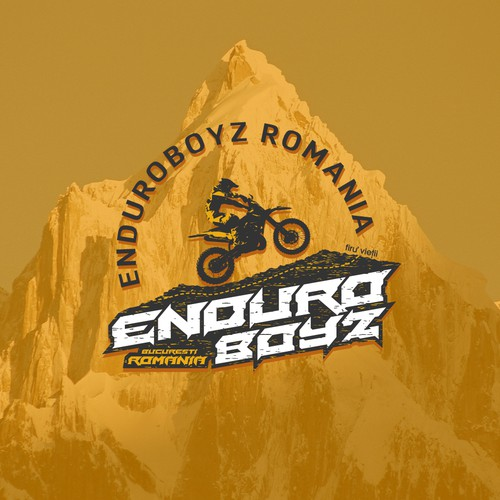 EnduroBoyz Bucharest Romania