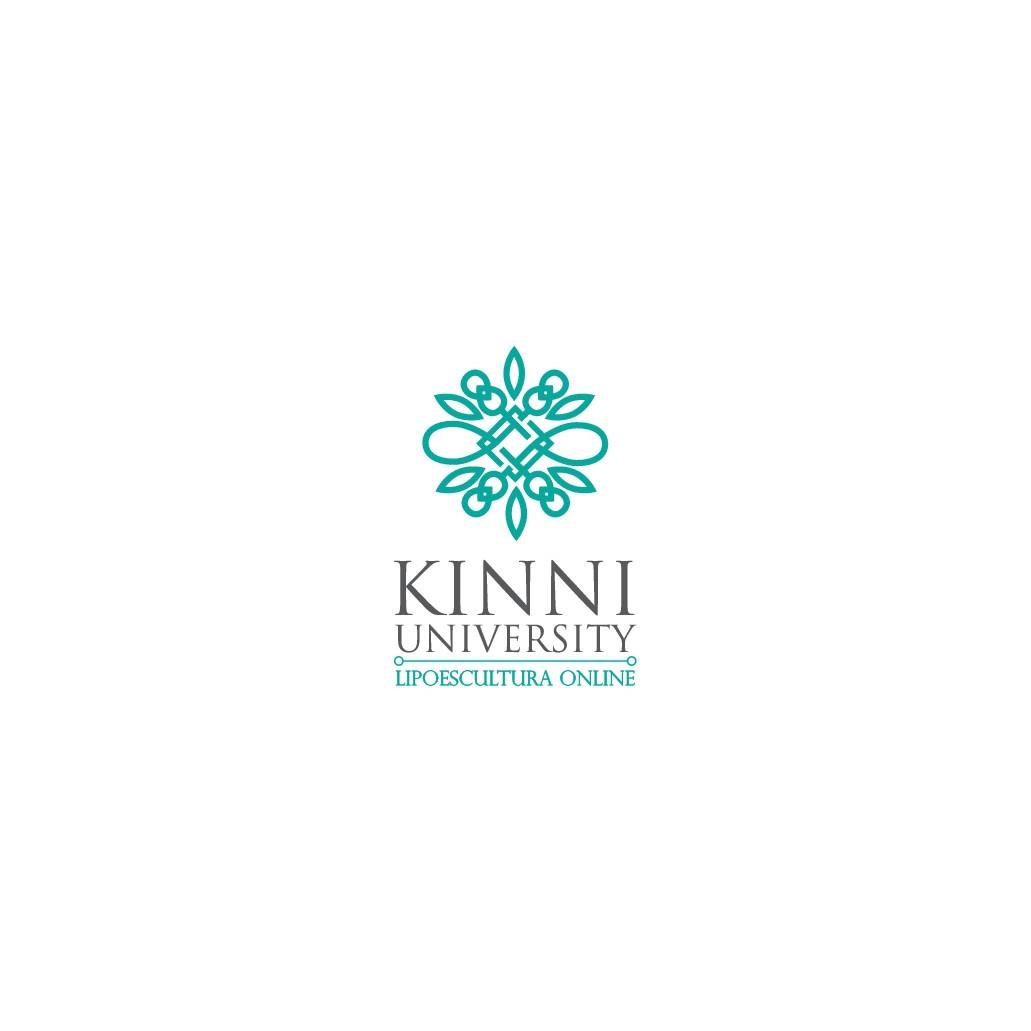 """Kinni University"" lipoescultura online necesita un logo"