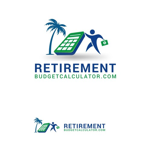 Retirement Budgetcalcutor redesign logo