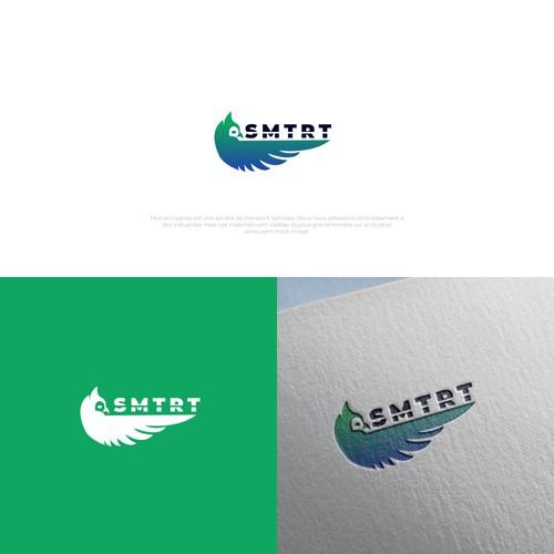 A Logo for SMTRT