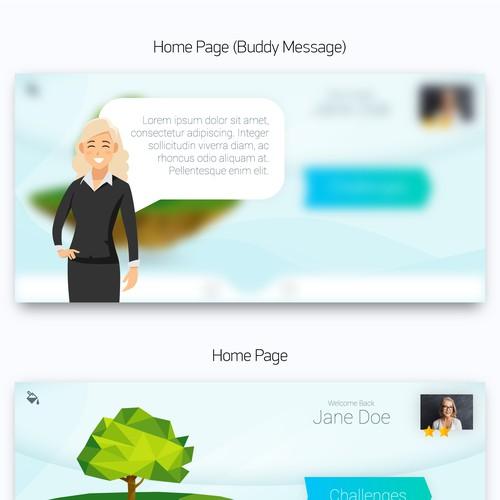 MadetoGrow App Concept