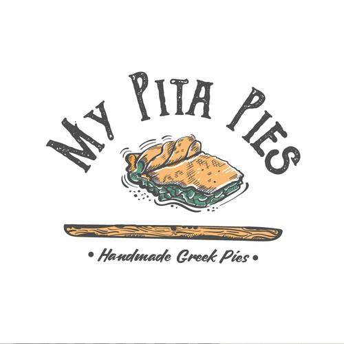 My Pita Pies