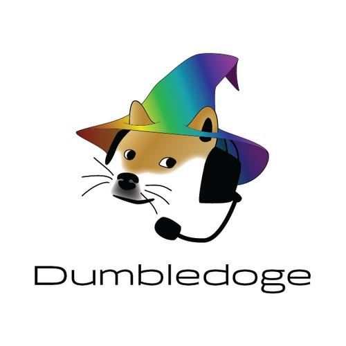 Dumbledoge Logo