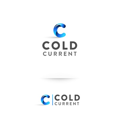 Cold Current Logo concept!