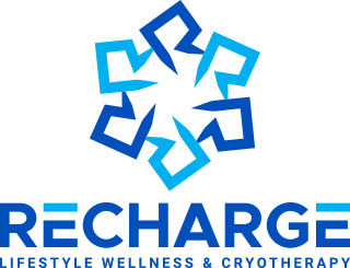 Create for a logo for our Hi tech wellness and cryotherpay company