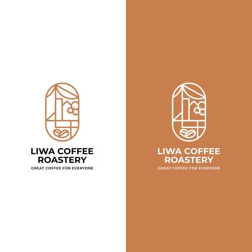Liwa Coffee Roastery