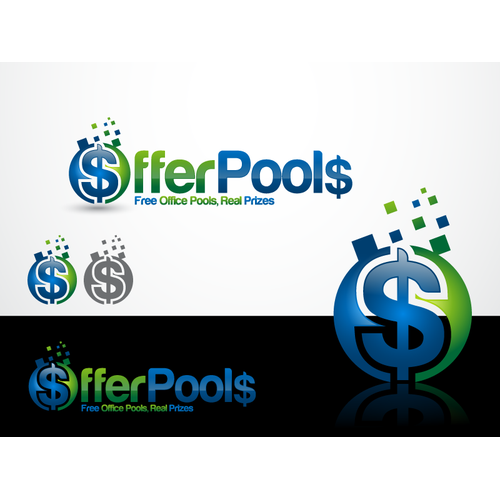 New logo wanted for Offerpools