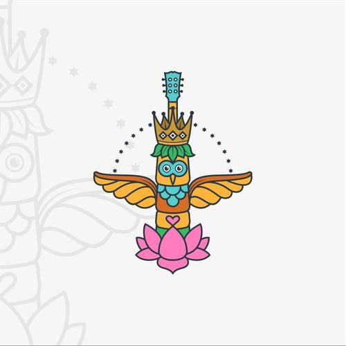 Totems design