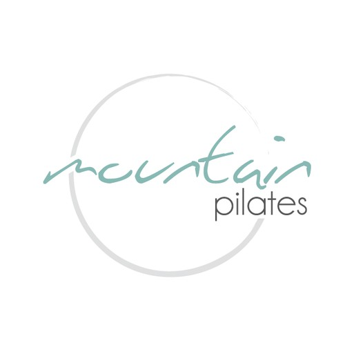 Logo for Mountain Pilates