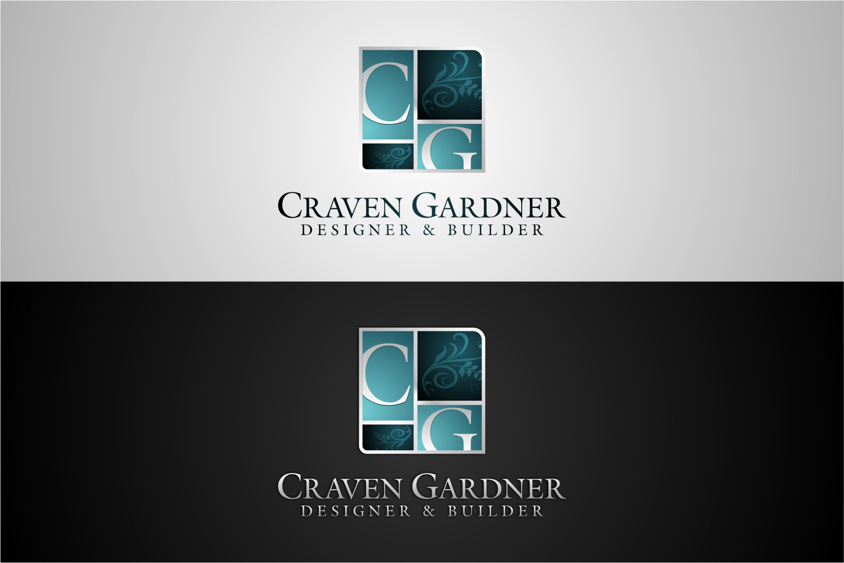 Help Craven Gardner with a new logo