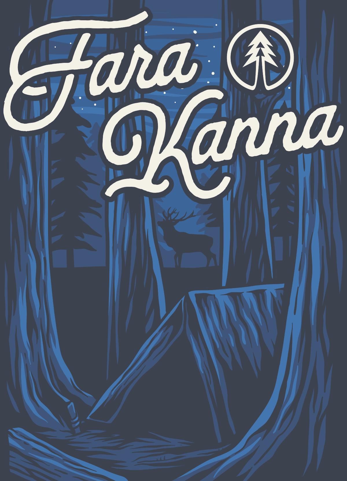 Fara Kanna nature design