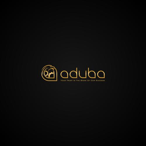 logo aduba