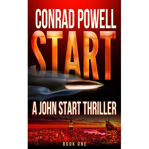 First World Publishing - Crime Thriller needs a new ebook cover - Caribbean.