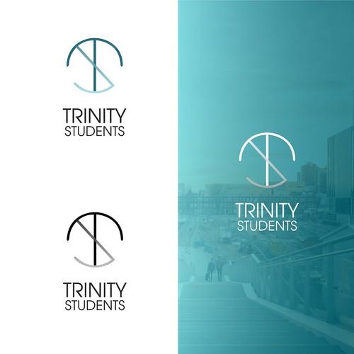 Logo for Trinity Students