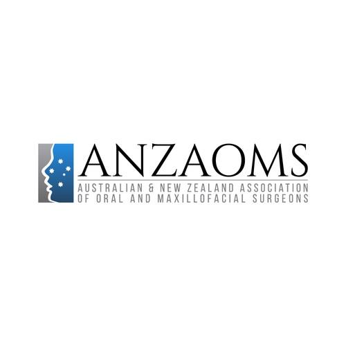 Logo for medical association