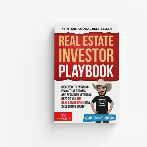 [Winner] Real Estate Investor
