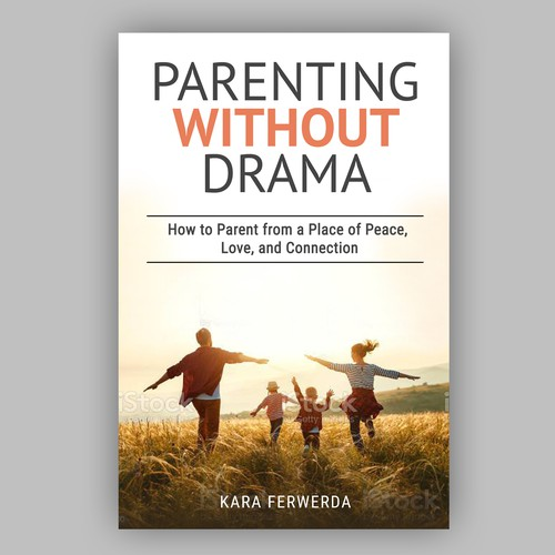 Parenting without drama Book