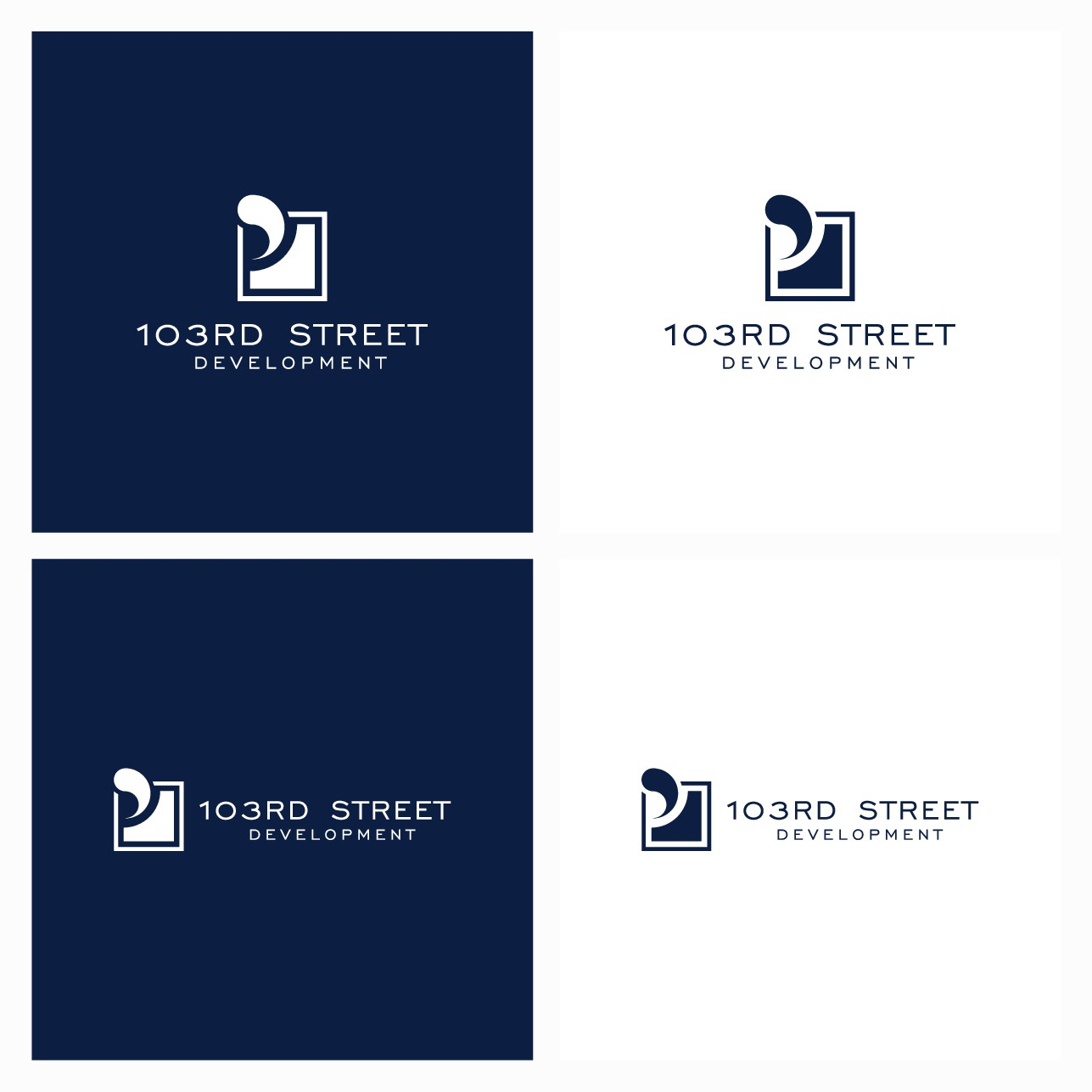 Need a simple, clean and strong Real Estate Developer Logo-Austin, TX