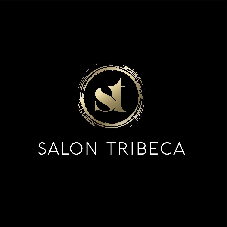 Enhance Logo and Salon Menu