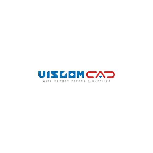 LOGO VISCOM CAD
