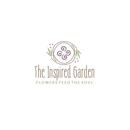 Inspired Garden Logo