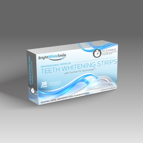Teeth Whitning Strips