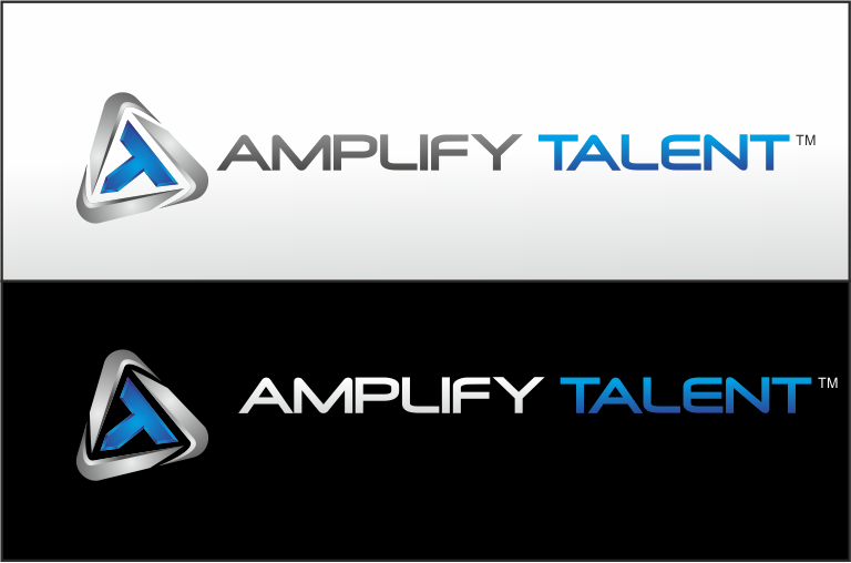New logo wanted for Amplify Talent