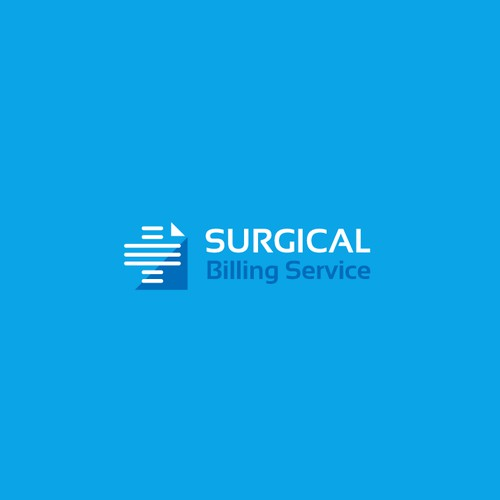 Medical document logo