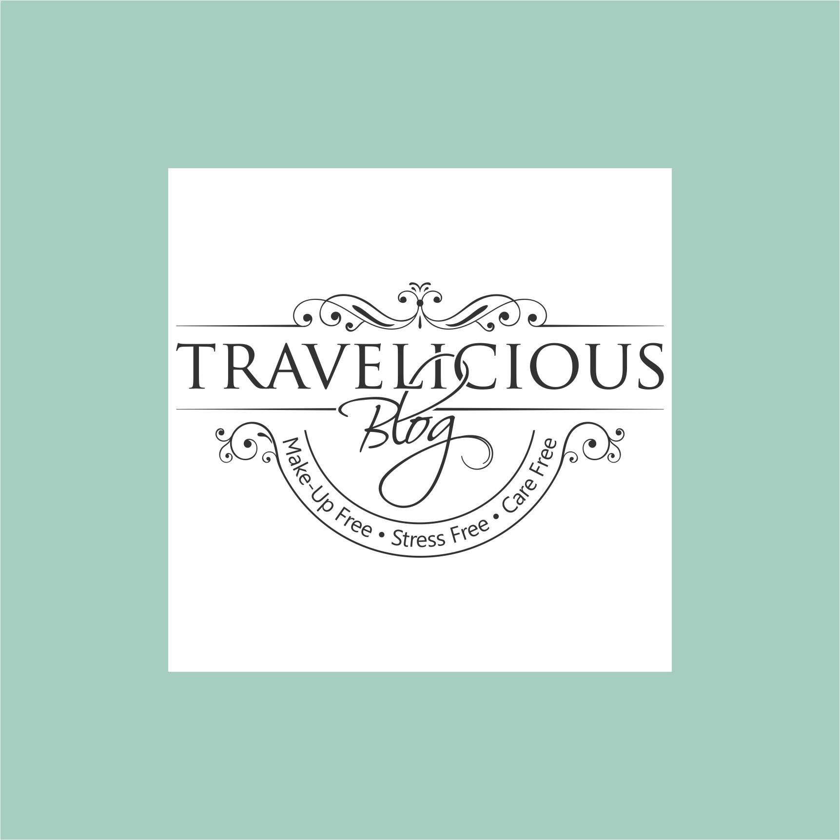 Travelicious Blog Branding!