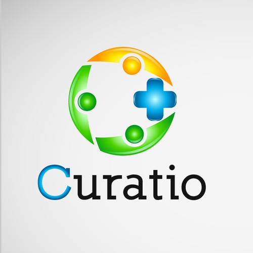 New logo wanted for Curatio