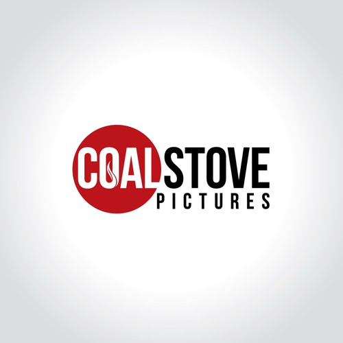 Logo design for Coal Stove