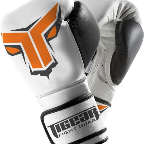 Tigear Fight Gear