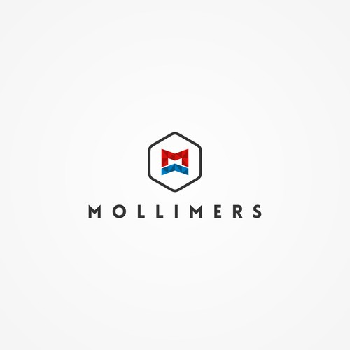 Designs for Mollimers logo contest