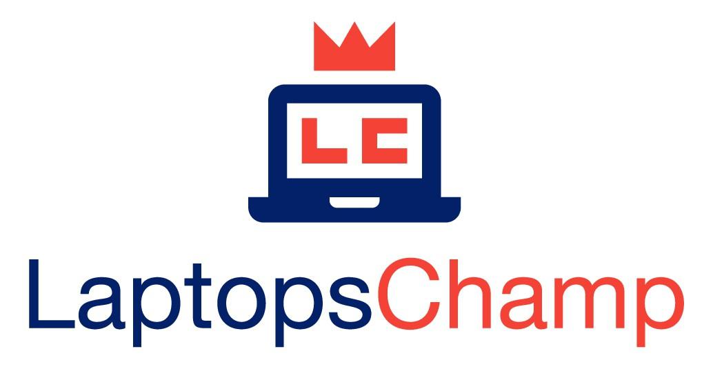 LaptopsChamp Logo