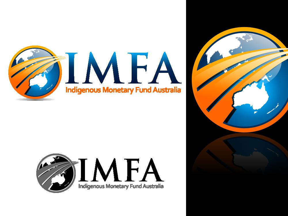 Create the next logo for IMFA