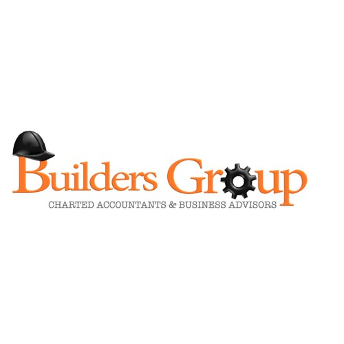 Create the next logo for Builders Group Chartered Accountants & Business Advisors