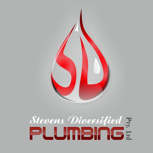 Create an eye catching logo for our Plumbing Company.
