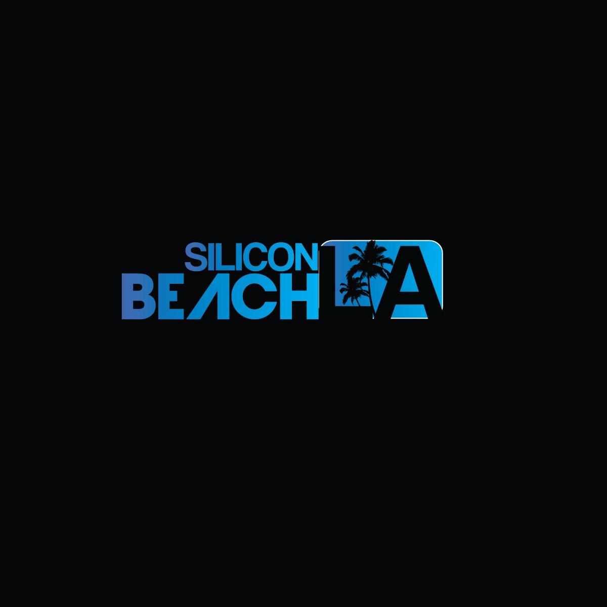 Silicon Beach LA needs a new logo