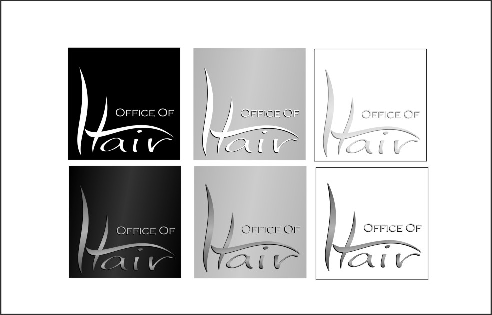 Office Of Hair needs a new logo